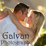 Galvan Photography Logo