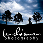 ben chrisman photography Logo
