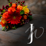 Jared Wilson Photography Logo
