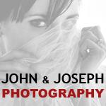 John & Joseph Photography Logo