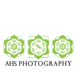AHS Photography Logo