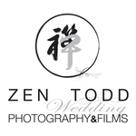 Zen Todd Photography & Films Logo