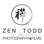 Zen Todd Photography & Films Logo