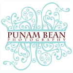 Punam Bean Photography Logo