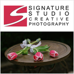 Signature Studio Creative Photography Logo