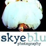 Skye Blu Photography Logo