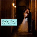 Verna Pitts Photography Logo
