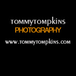 Tommy Tompkins Photography Logo