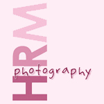 HRM Photography Logo