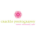Crackle Photography Logo