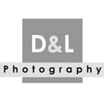 D&L Photography Logo