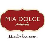 Mia Dolce Photography Logo