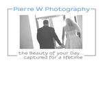 Pierre W Photography Logo