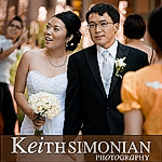 Keith Simonian Photography Logo